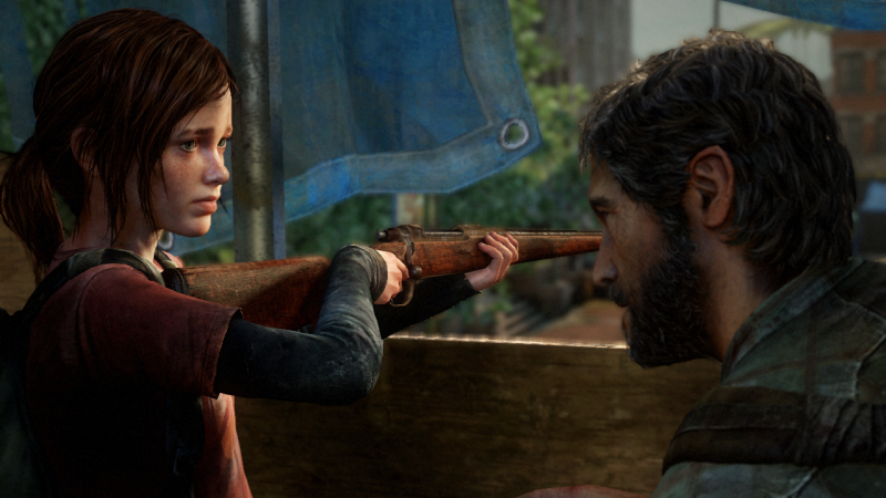 Why 'The Last Of Us' Could Be The Best Video Game Of 2013