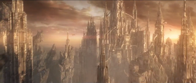 Dark Souls 2 Cursed Trailer: 'Dark Souls II' And The Fate Of The Cursed