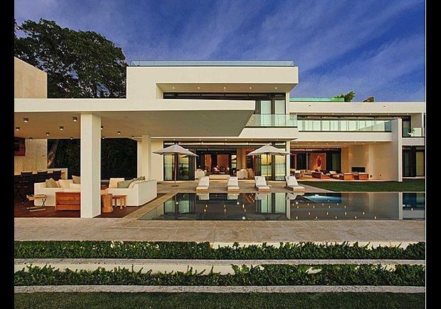 A-Rod estate, Miami Beach, Fla. - pg.11