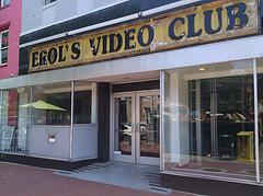Ruins of Ancient Washington: Erol's Video Club...