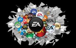 Image representing Electronic Arts as depicted...