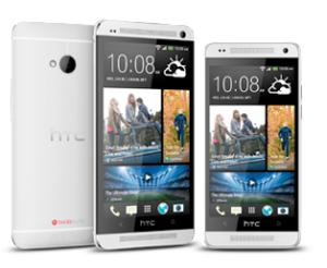 Neither the HTC One Mini Or The Galaxy S4 Mini Are Worthy Of Being Called 'Mini'
