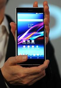 First Impressions Review Of The Sony Xperia Z Ultra