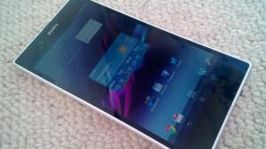 Sony Xperia Z Ultra Review: Better... Stronger... Faster... Larger...