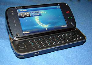Hands on Nokia N96