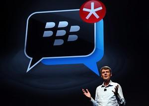 WhatsApps Shows BlackBerry The Mountain That Needs To Be Climbed