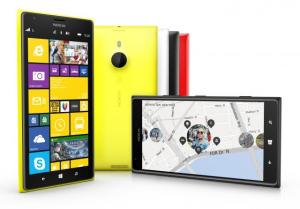 Nokia's Last Launch Goes Large With New Lumia Devices
