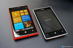 Steady Progress As Windows Phone Reaches Double Digit Market Share In The UK