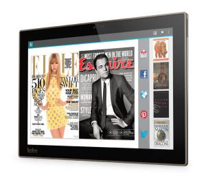 Kobo Arc 10HD Review: Can 'Reading' Sell A High-End Android Tablet?