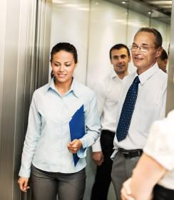 Creating The Perfect Elevator Pitch
