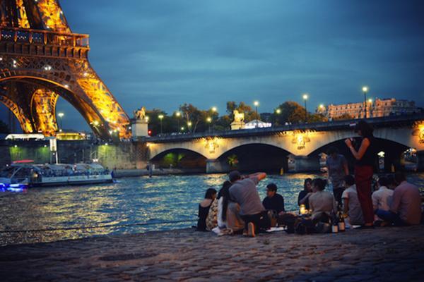 11 Perfect Paris Picnic Spots