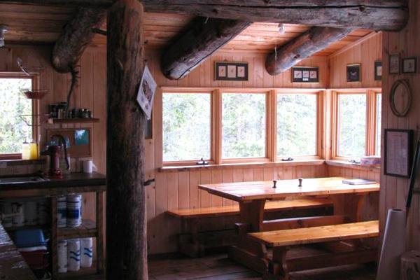 Aspen S Best Kept Secret Backcountry Huts