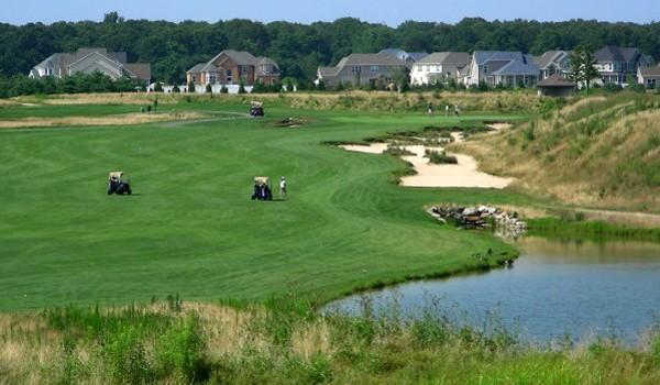 Best Public Golf Courses On Long Island