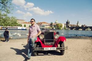 Five Great Sights Your Guidebook To Prague Missed