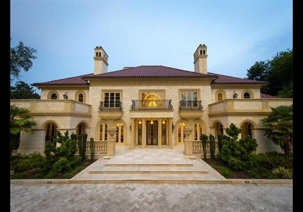 America 39 s most beautiful mansions for sale for Most beautiful mansions