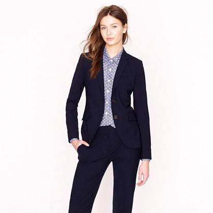 It S What Every Professional Woman Needs The Seasonless Suit