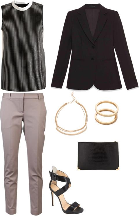 new arrival 297a7 bd263 What Every Professional Woman Needs -- The Perfect Blazer