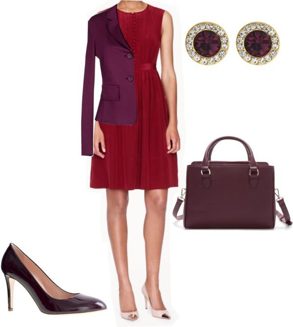 404ba633780 Conquer Any Business Cocktail Party In This J.Crew Dress