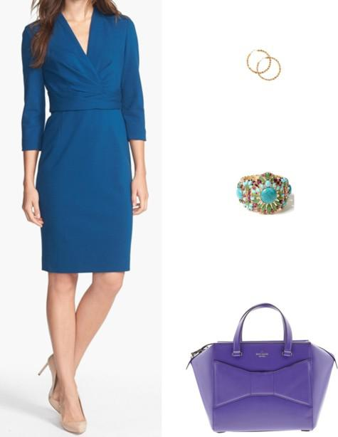 NAWBO Women's Business Conference Outfit 2