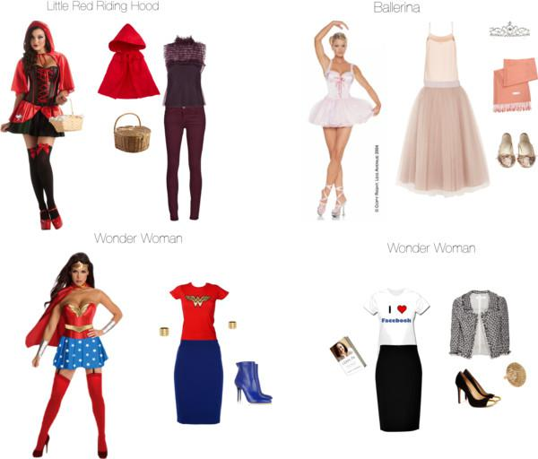 best halloween costumes for work - Halloween At Work Ideas