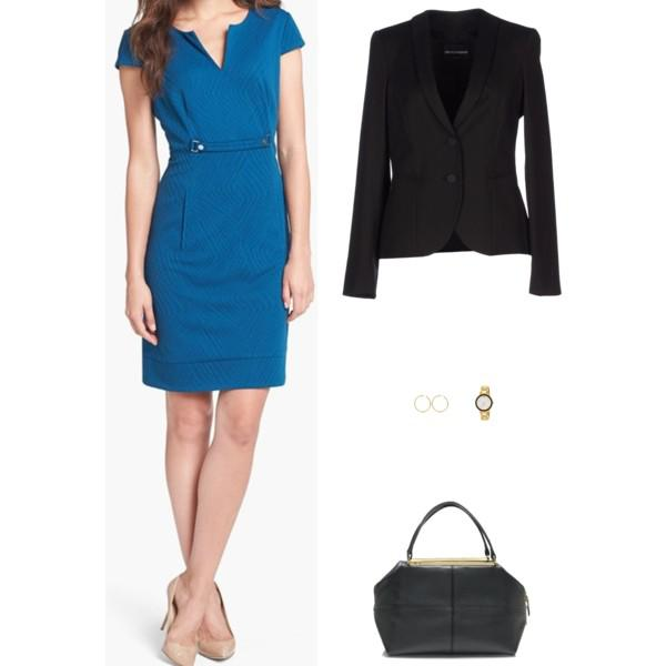 what to wear an interview styling trick to help land your