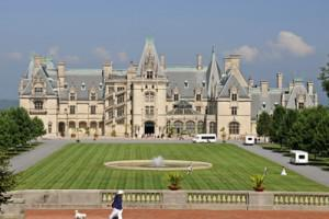 Biltmore Estate. Photo courtesy of iStock/AdShooter.