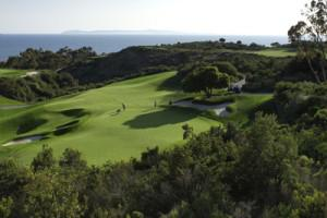 Ocean Course South. Photo courtesy of The Resort at Pelican Hill