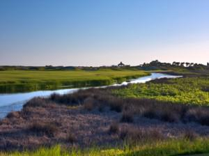 The Ocean Course. Photo courtesy of Kiawah Island Golf Resort.