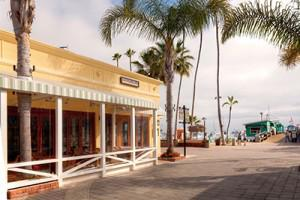Avalon Grille, photo courtesy Santa Catalina Island Company
