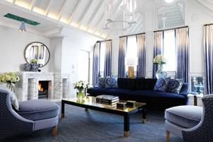 Forbes Travel Guide Five-Star The Connaught, photo courtesy Maybourne Hotel Group
