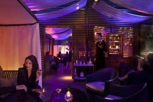 Travel V-room Lounge