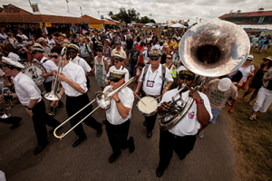 Guide To New Orleans Jazz Fest