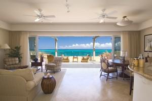 Grace Bay Club, photo credit Forbes Image