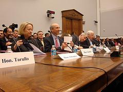 Volcker Rule hearing