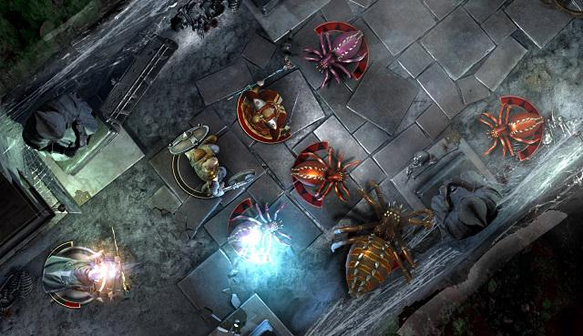 'Warhammer Quest' Review: Better Crawl Through The Dungeon ...