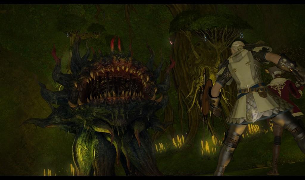 Final Fantasy XIV: A Realm Reborn' Review (PC)