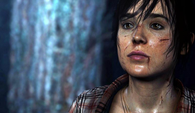 'Beyond: Two Souls' Review: Paranormal Interactivity