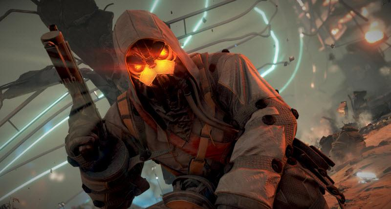 'Killzone Shadow Fall' Review: Army of Darkness