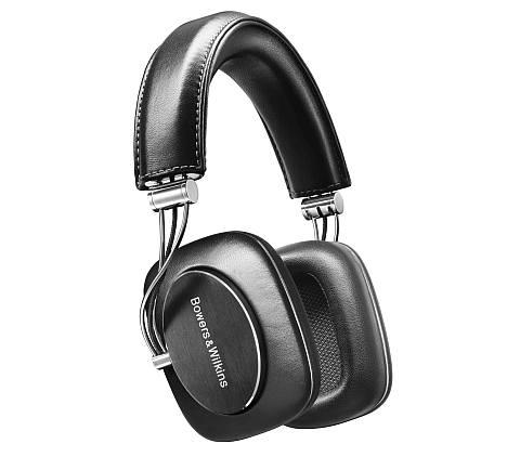 BowersWilkins P7 Review