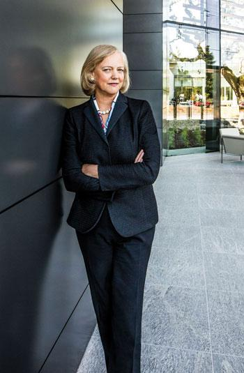 How CEOs Can Beat The Clock: 5 Tips From HP's Meg Whitman