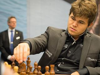 Magnus Carlsen scheduled to be at CES 2014