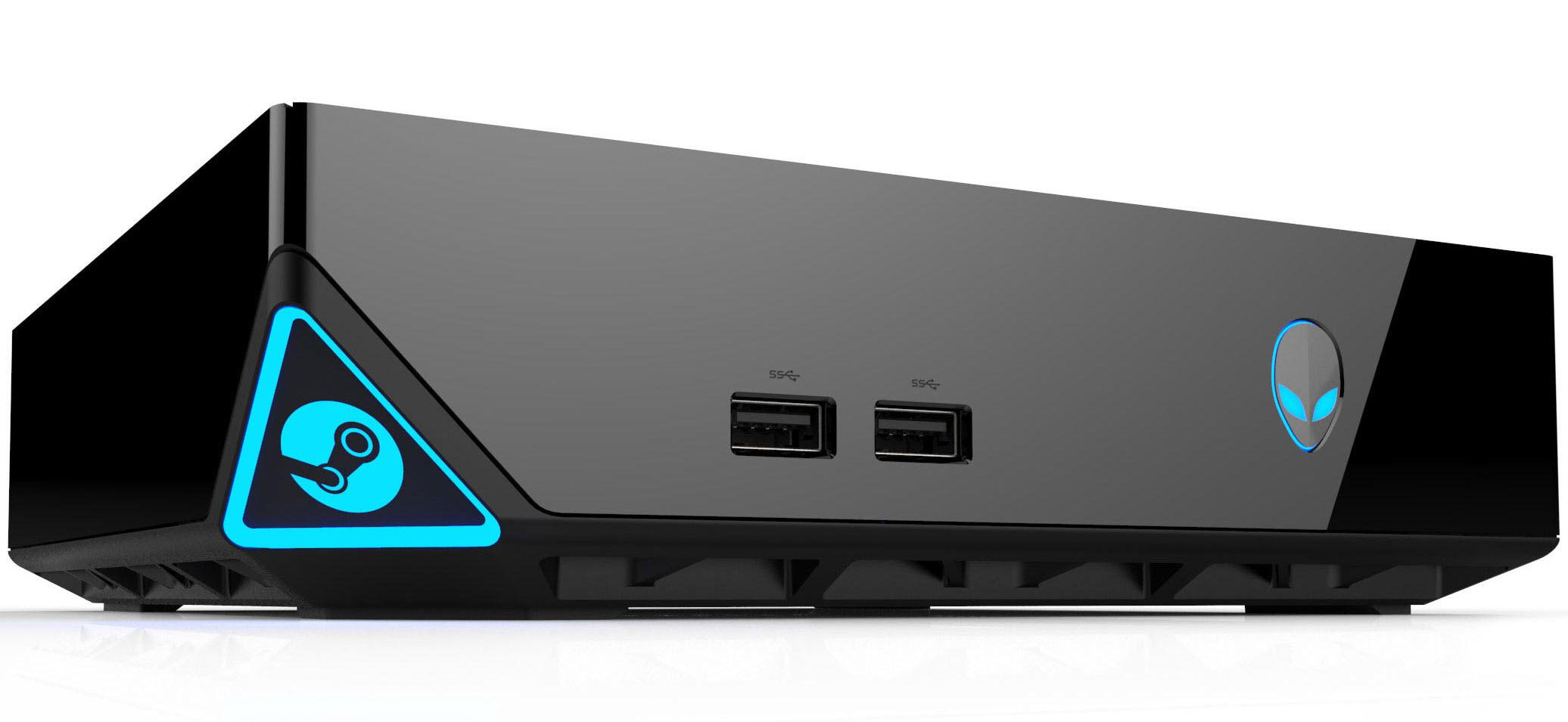 Steam Machines Are Pointless And Valve Is Struggling To Keep SteamOS Relevant