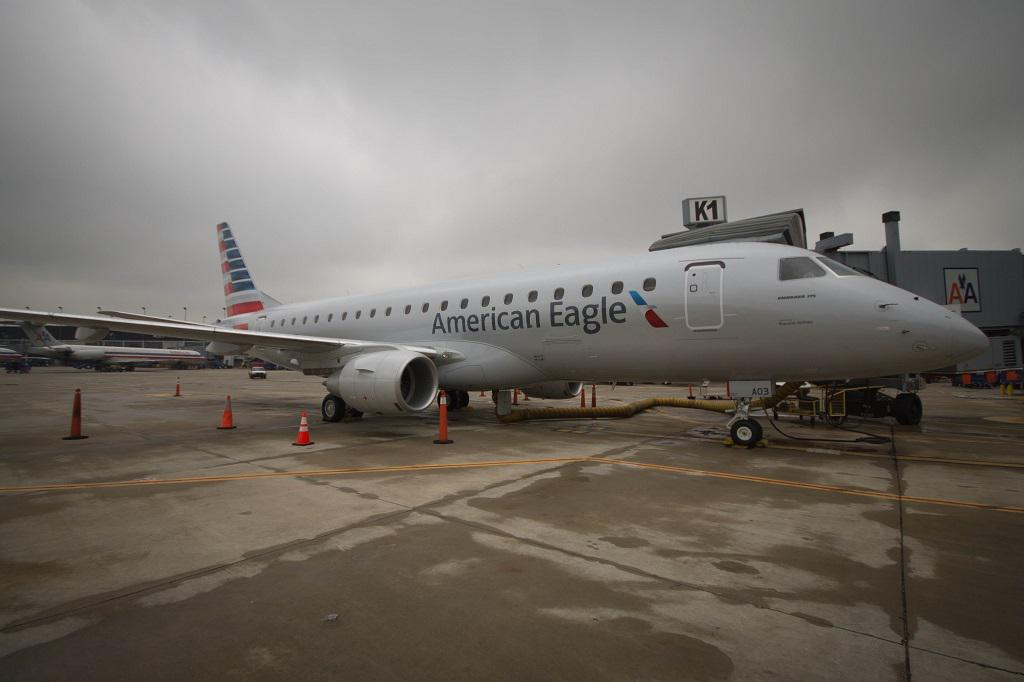 American Airlines and US Airways Merger