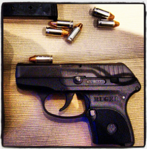 The TSA's Instagram feed shows the artistic side of confiscated material