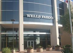 With Rates Rumbling Higher Can Wells Fargo Fatten Margins?