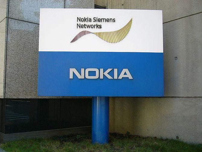 Nokia Faces Near-Term Margin Concerns But LTE Buildouts Promise Better Future