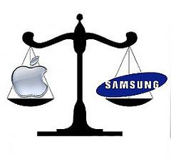 Why The Apple - Samsung Rivalry Isn't As Important As You'd Think