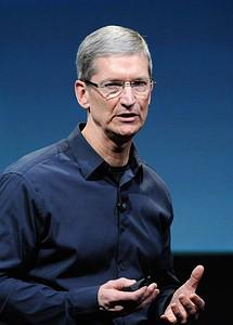 Why Tim Cook's 'Level 5 Leadership' Might Not Be Enough To Secure Apple's Future