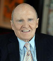 While Jack Welch killed the strategic planning process at GE a generation ago, many managers continue to used outdated processes (photo credit: Wikipedia)