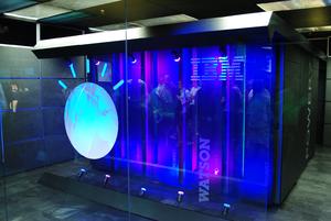 How IBM's Watson Will Change The Way We Work